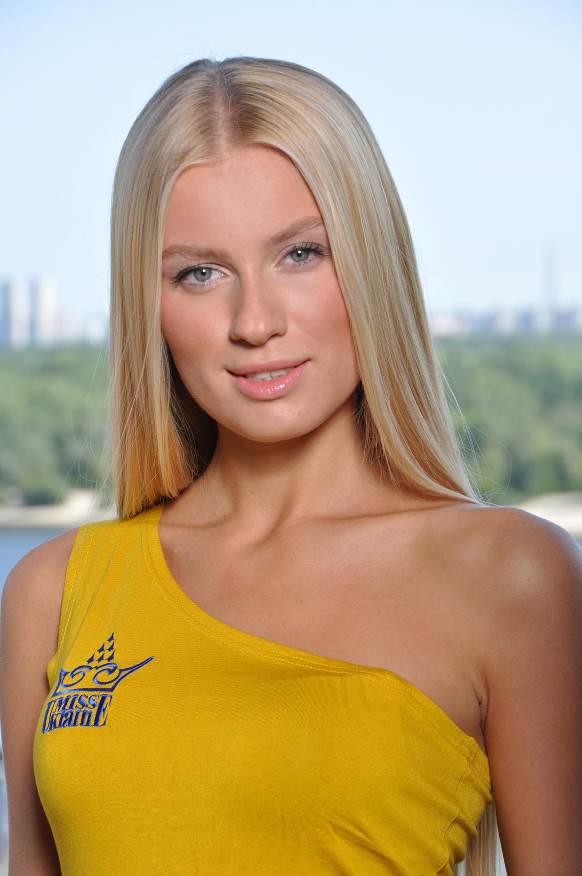 Фото самых красивых девушек крыма