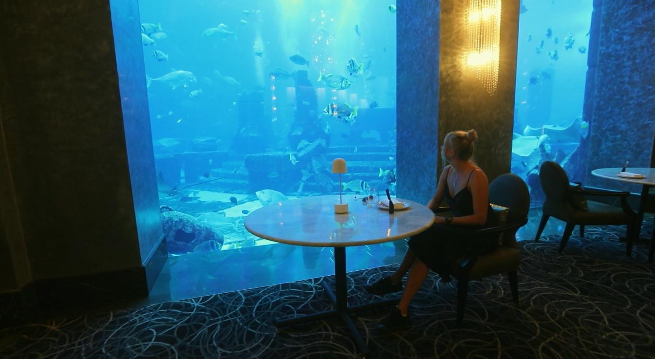 Ведущая «Орла и Решки» сняла номер в отеле за 28 тысяч долларов