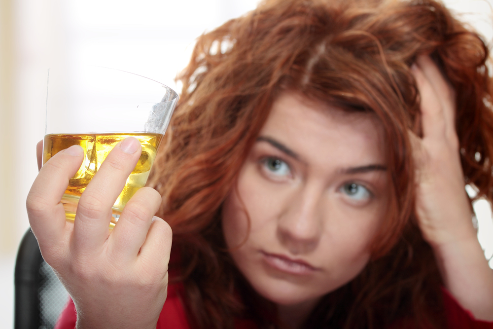Близнецы пьют больше остальных знаков