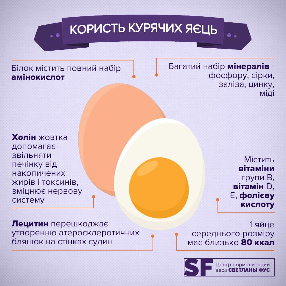 Нужно ли исключать яйца из своего рациона: рассказывает диетолог