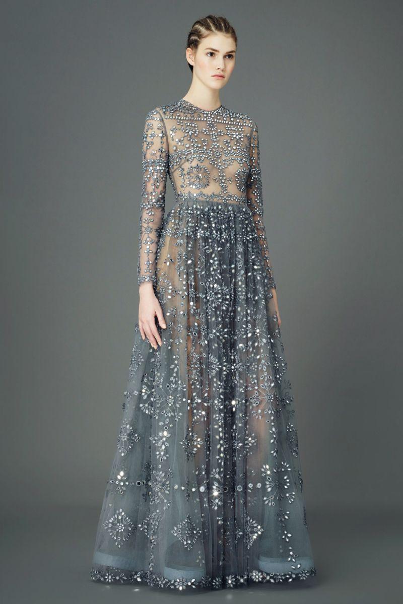 Платья на Новый год 2020 по знаку зодиака: Близнецы