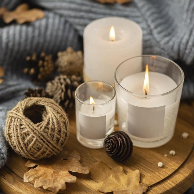 Почему нежелательно преподносить свечи в подарок