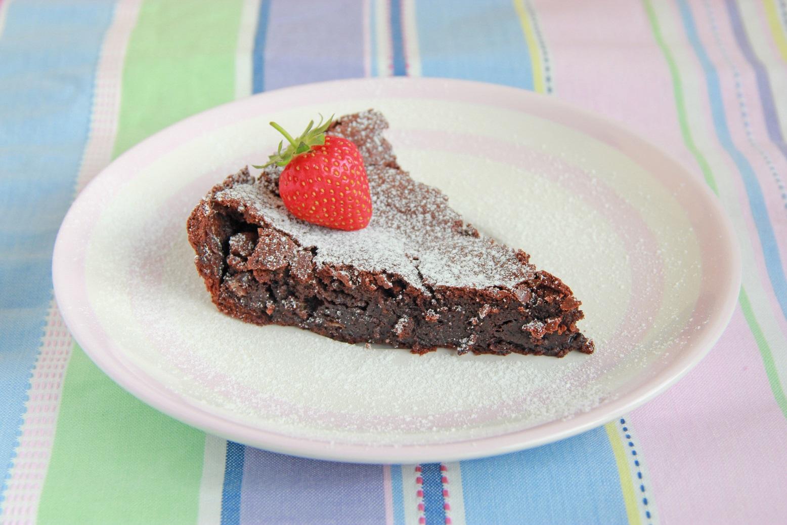 Торт без муки и сахара рецепт с фото