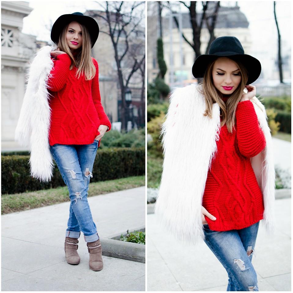 Модницы уже с приходом первых холодов готовы достать свою любимицу из недр шкафа