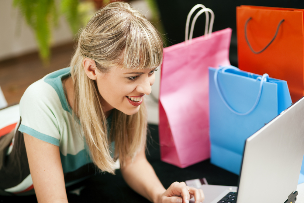 online shopping internet ­like most paradigm shifts, the advent of online shopping brought changes to the status quo in stores, one need only keep vigilant guard of one's wallet to ensure its security not so online.