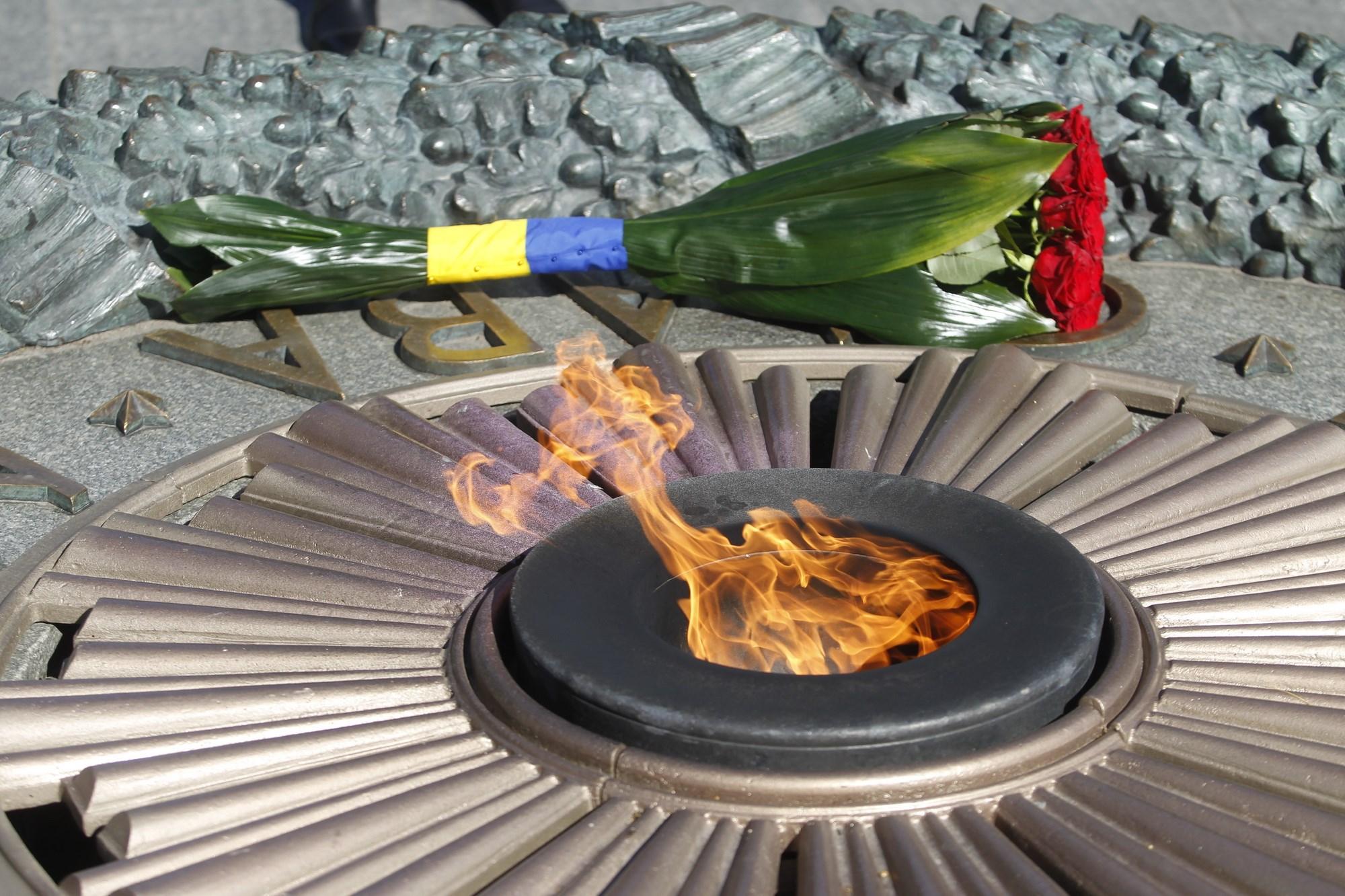 8-9 мая: Куда пойти в Киеве в День памяти и примирения
