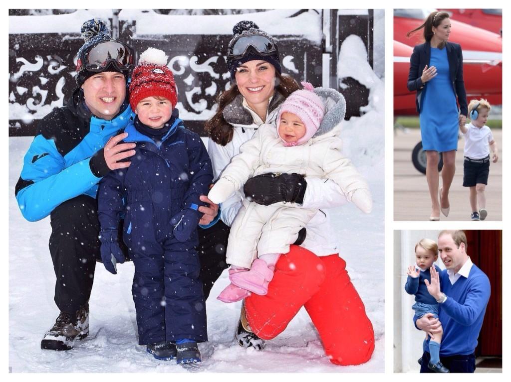 Одежда в стиле family look : как создать образ гармоничной семьи