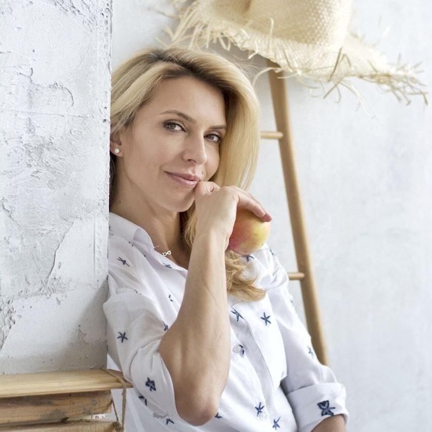 Марина Боржемская призналась, что готова к новым отношениям