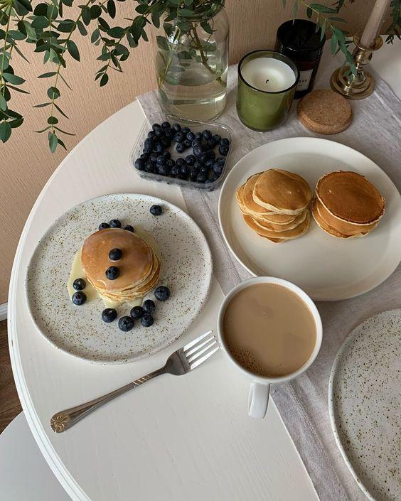 Самое доброе утро: завтрак - отдельный вид искусства