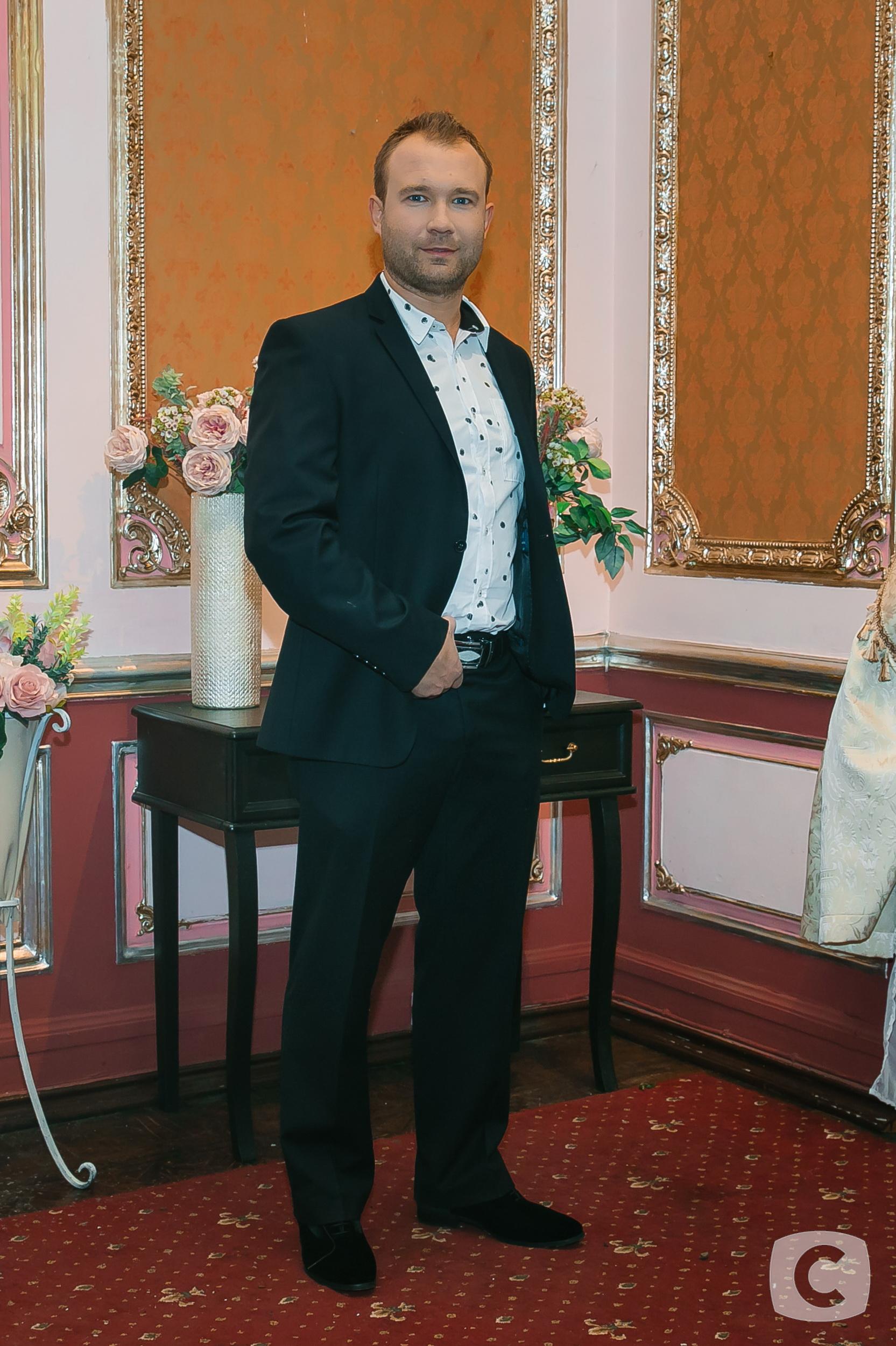 Алексей Перин