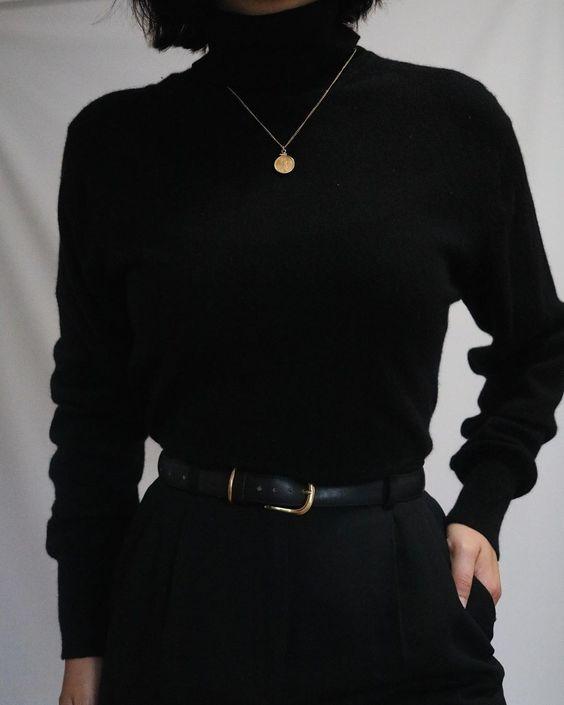 Самые актуальные модели свитеров этой осени