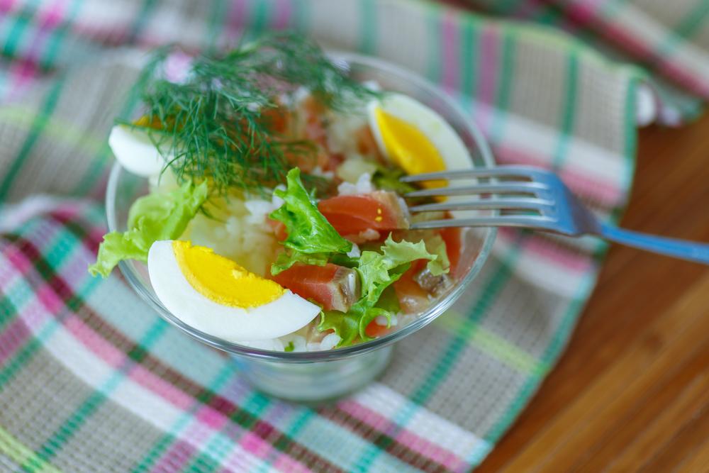 Блюда из рыбы на скорую руку рецепты с фото