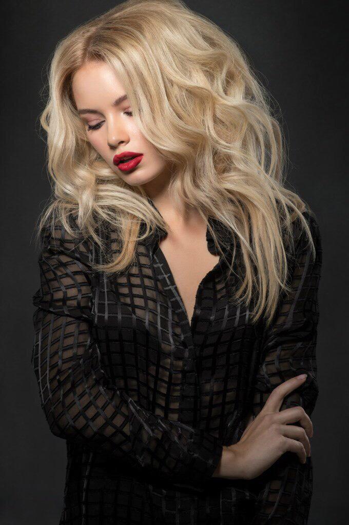 уход за волосами советы стилистов