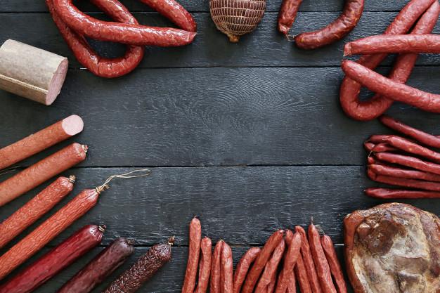 Сколько колбасы можно съесть без вреда для здоровья