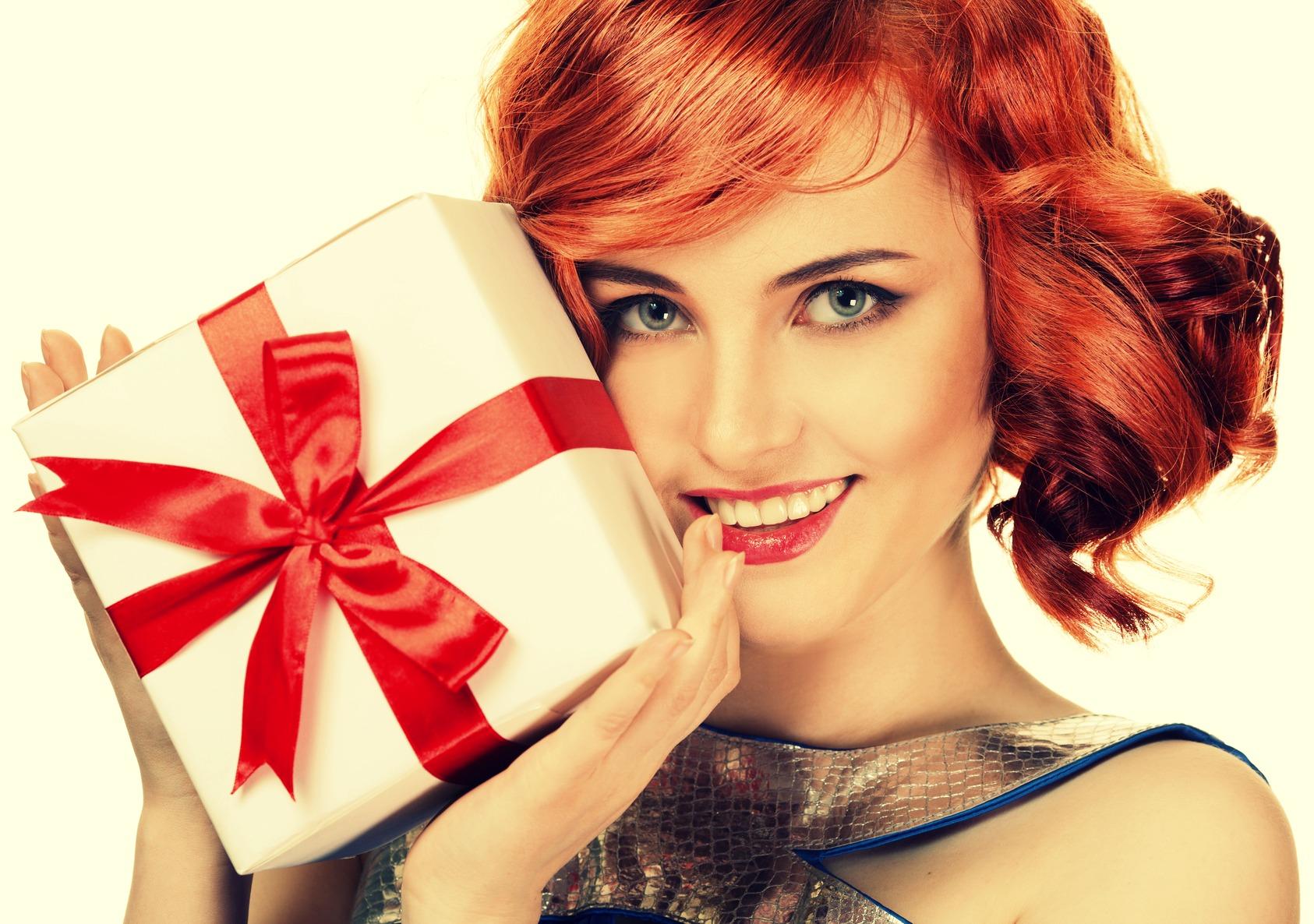 Как просить подарок у мужчины - Rakov 38