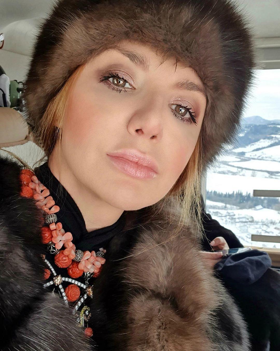 Преобразилась: Оксана Марченко покорила Сеть новыми фото