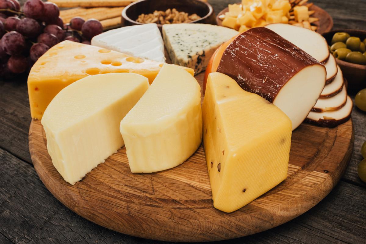 Сыр: вред и польза