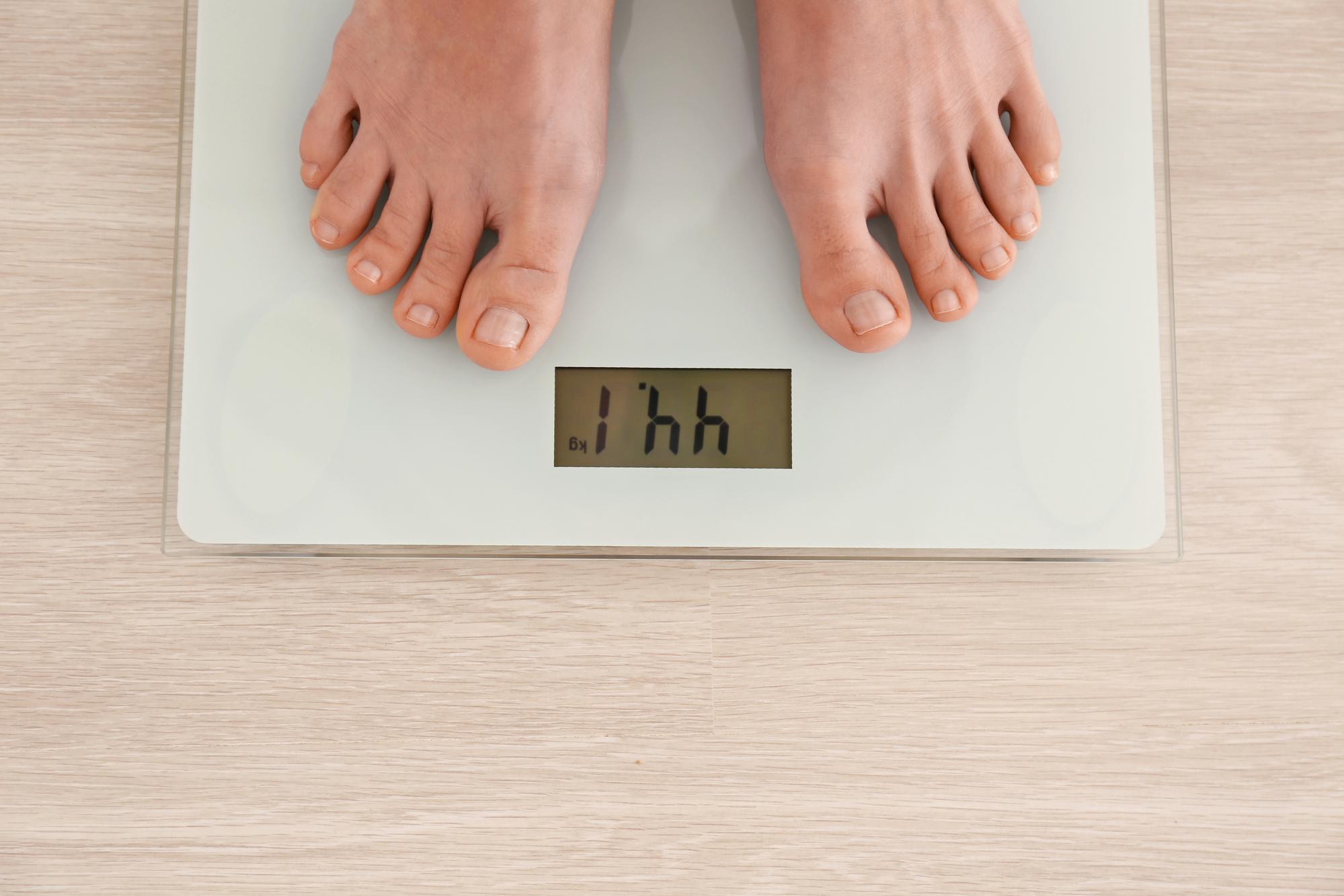 Неочевидные признаки пищевого расстройства
