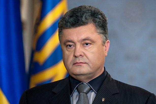 Харьков посетит Петр Порошенко