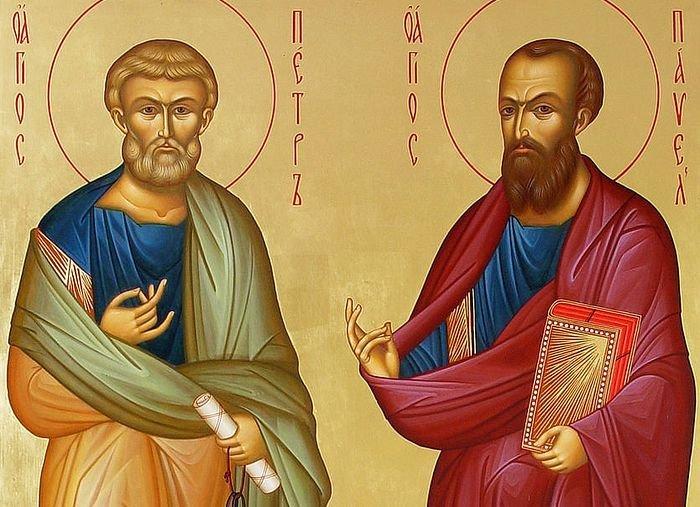 День Петра и Павла: история и традиции праздника