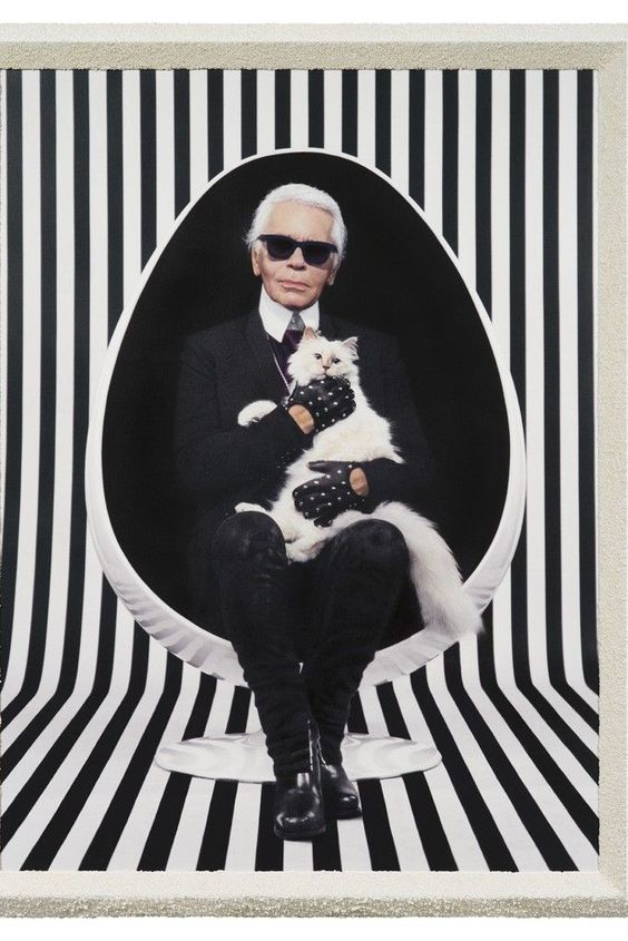День рождения Карла Лагерфельда: 9 наставлений по стилю от легенды мировой моды