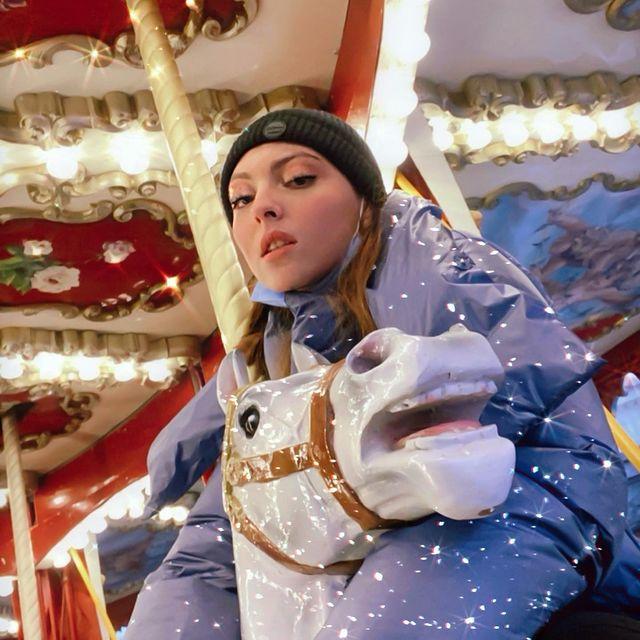 Дочь Поляковой удивила фанатов пикантными снимками