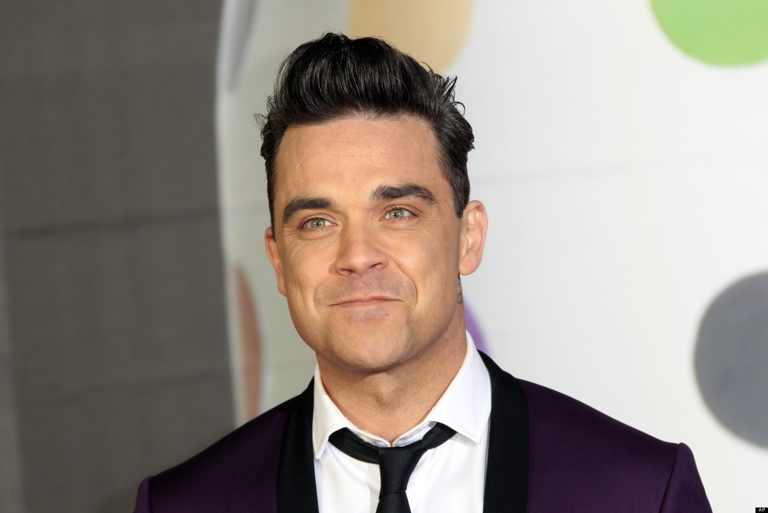 robbie williams слушать