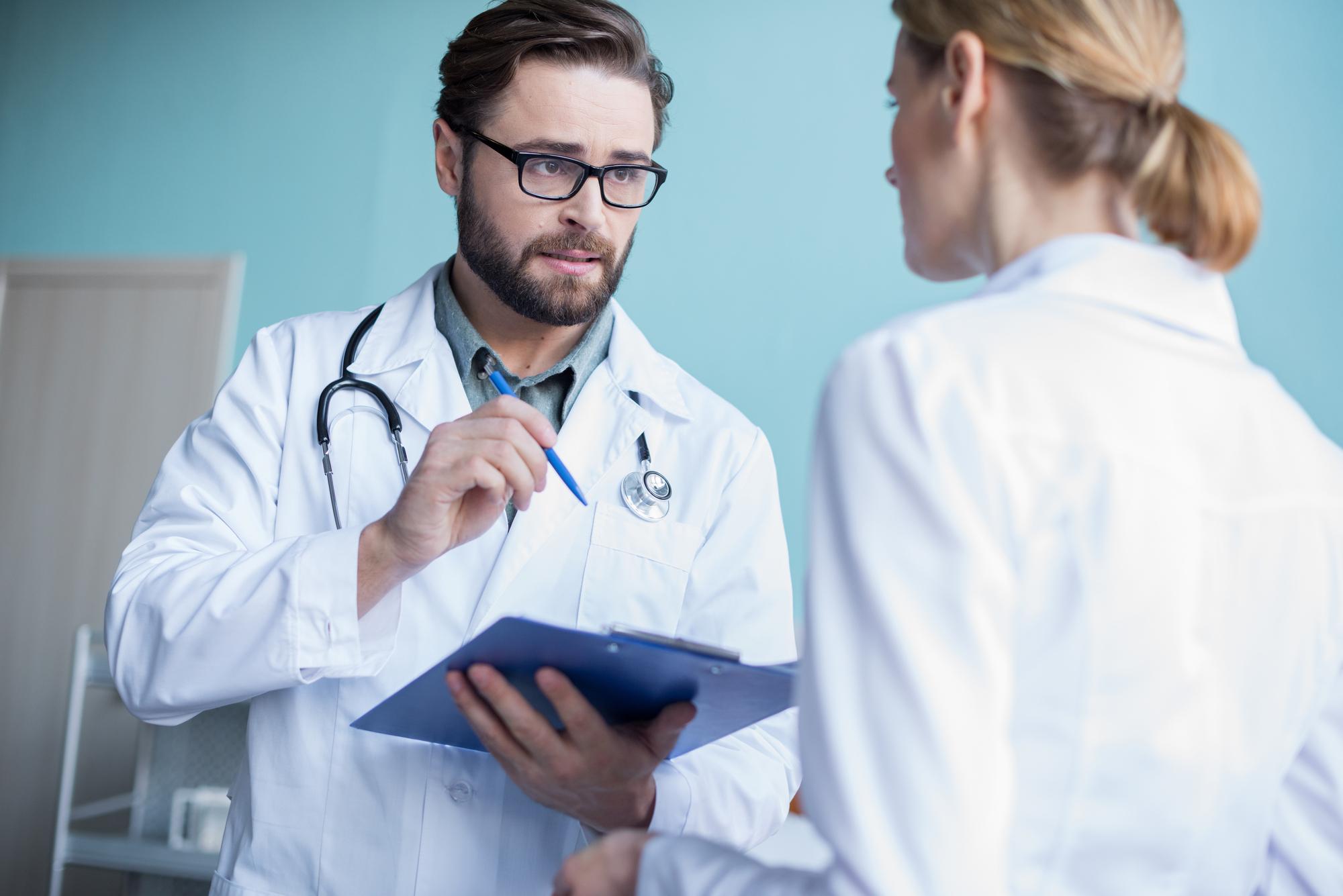 Почему возникает одышка: рассказывает кардиолог