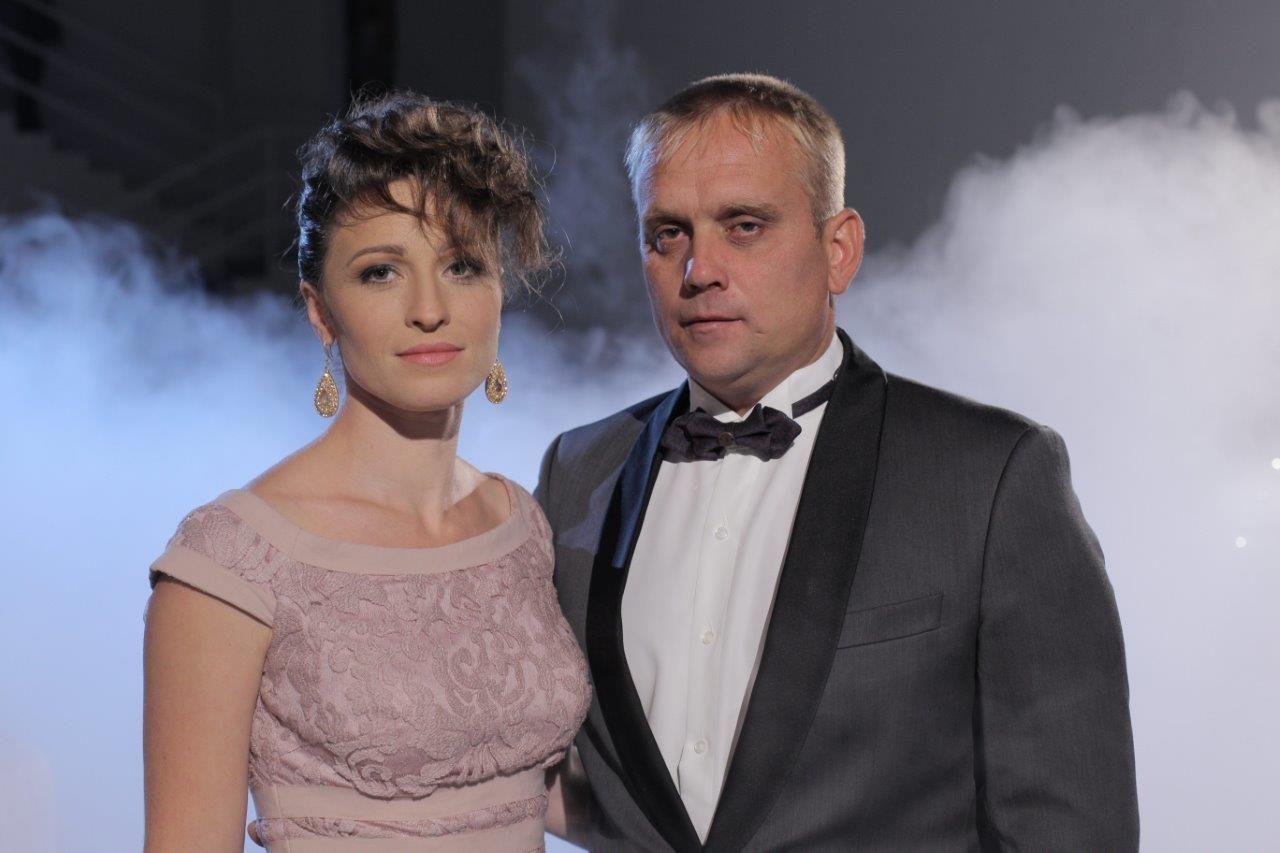 Семья Кульчицких