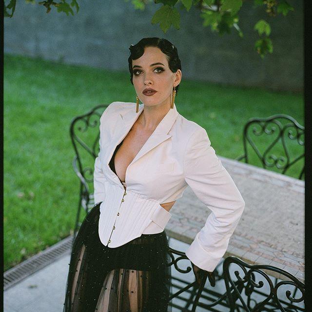 Даша Астафьева рассказала какой мужчина ей нужен