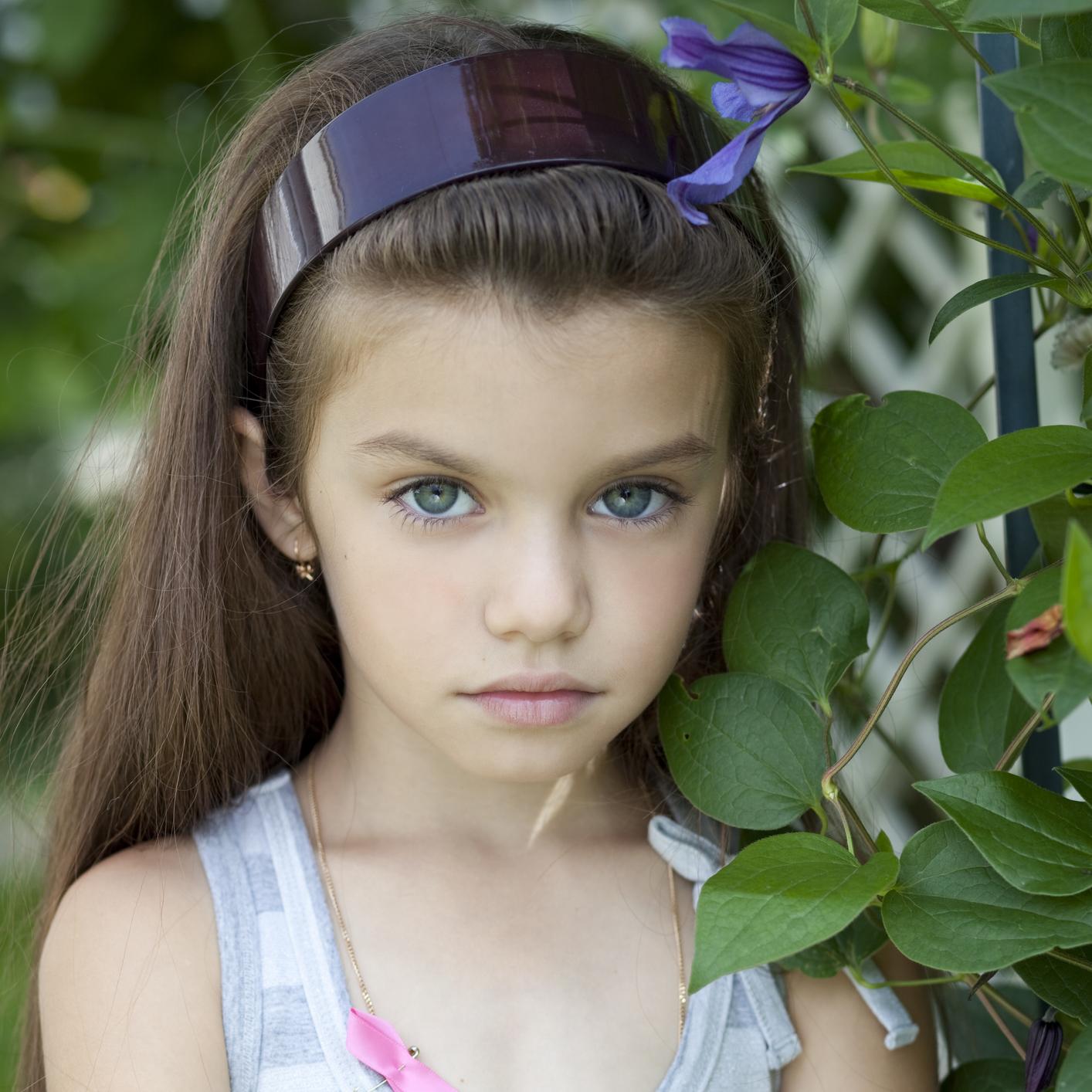 Аппаратное лечение глаз у детей: Что это