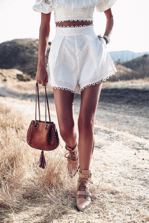 Пляжная мода 2019: что выбрать
