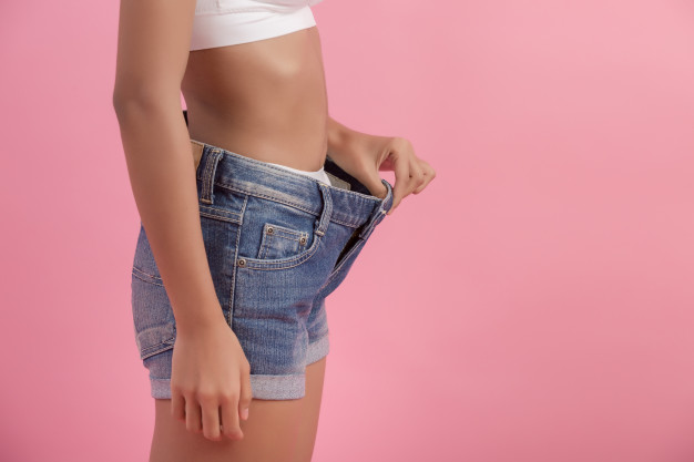 Три основные причины, мешающие качественно похудеть