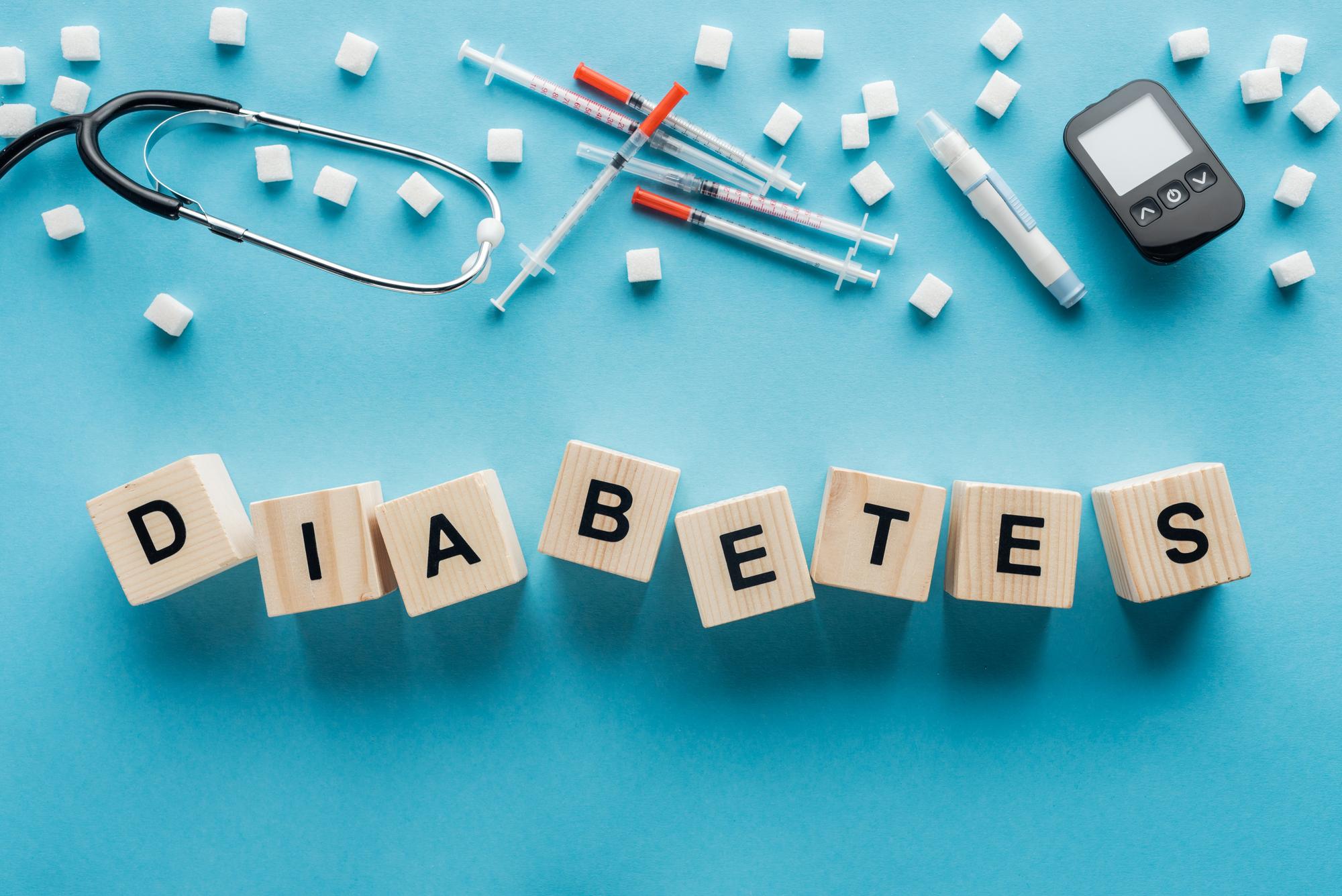 Привычки, из-за которых развивается диабет