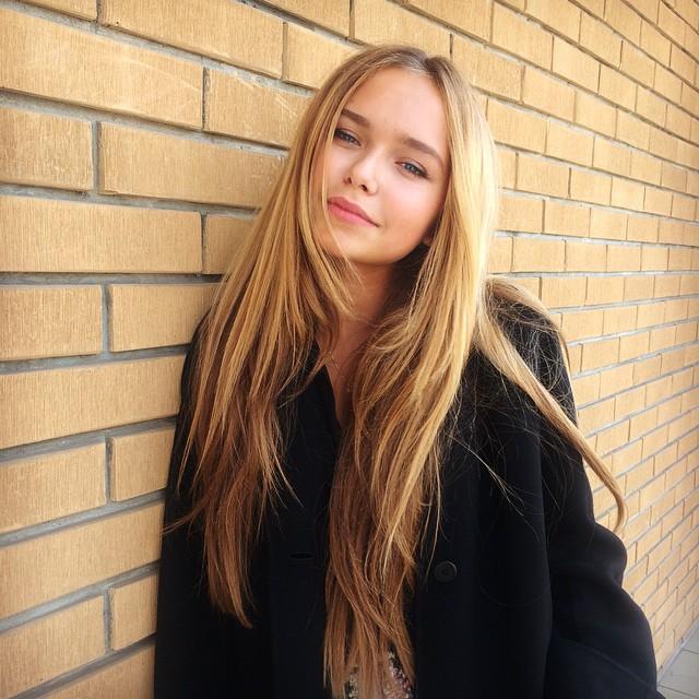 15-летняя Стефания Маликова тепеь завидная невеста с шикарным приданным