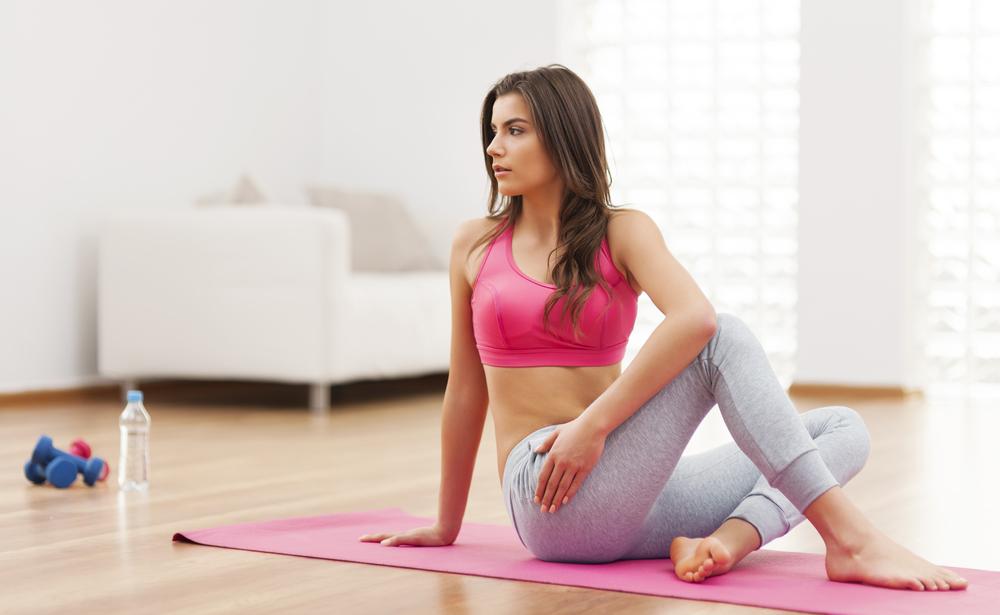Стретчинг: какие упражнения на растяжку можно делать дома