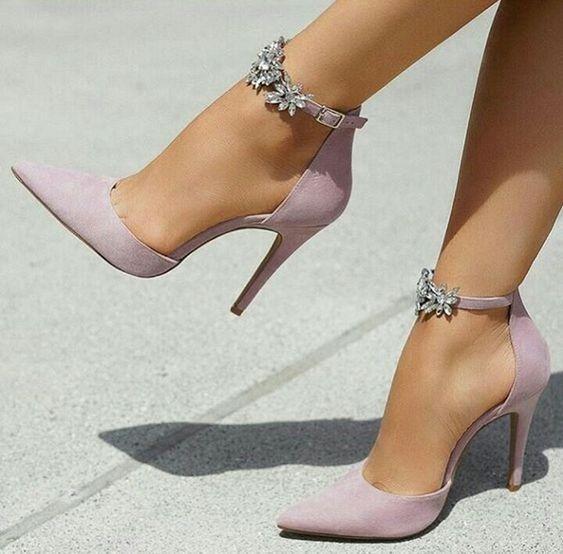 Какую обувь носить летом 2019