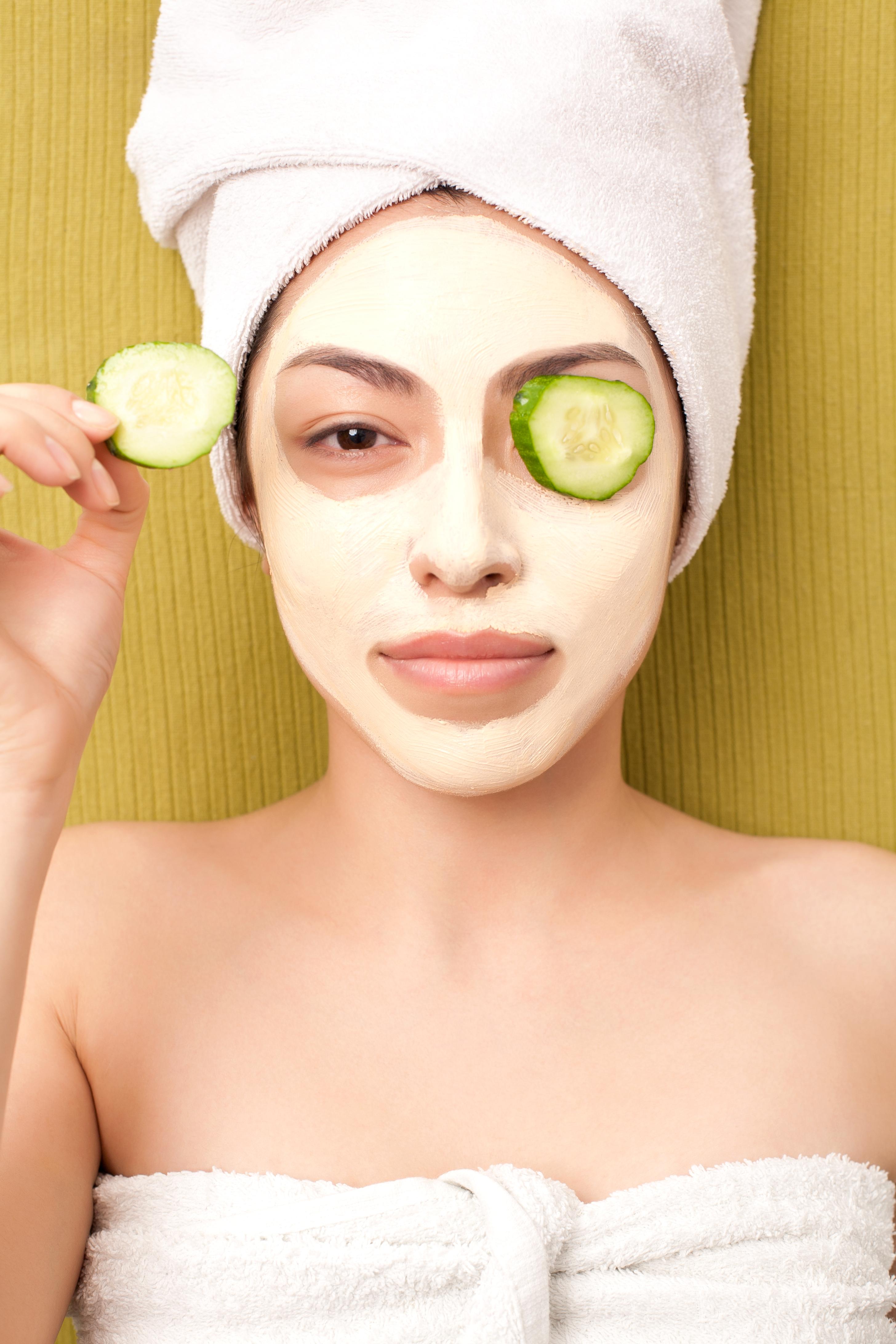 Как сделать кожу упругой: народные средства для нашего здоровья