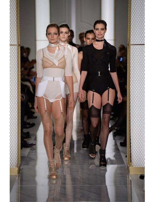 La Perla Haute Couture 2015