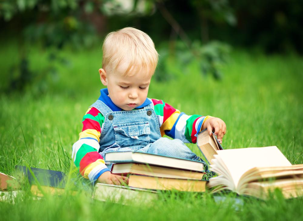 Почему дети портят книги: как их отучить от вредной ...