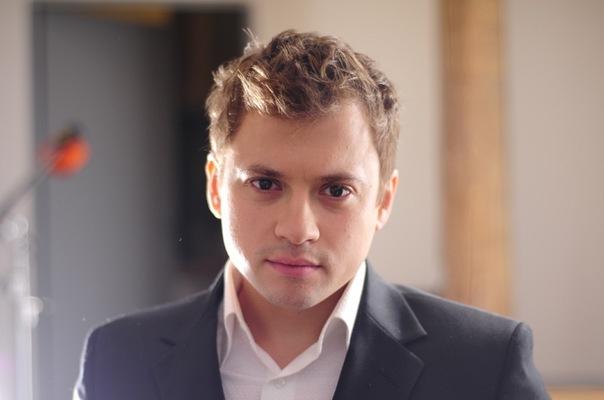 Актер Андрей Гайдулян