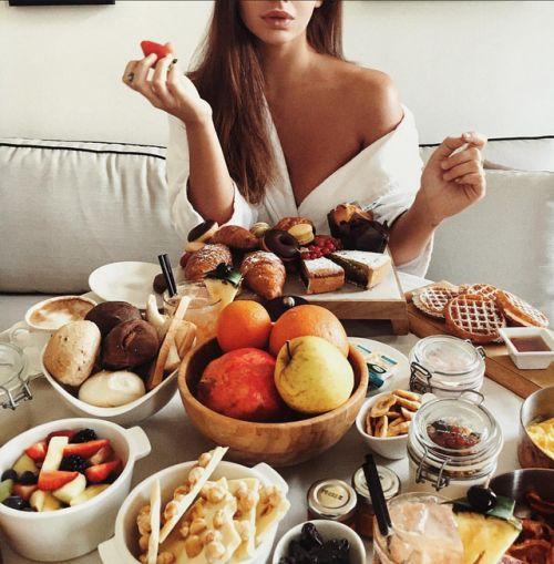 Как часто нужно есть – популярные мифы