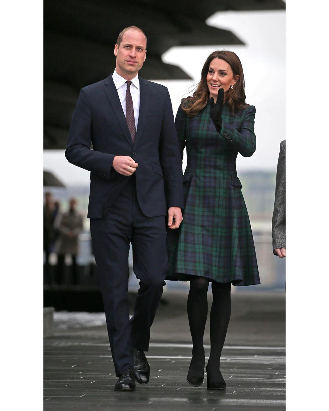 Принц Уильям признался, что с появлением детей он обрел цель жизни