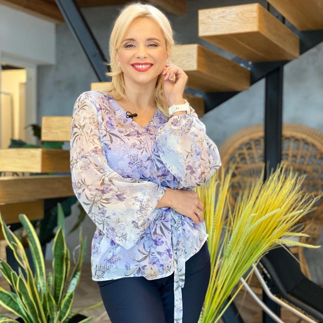 Лилия Ребрик рассказала, почему не ссорится с мужем