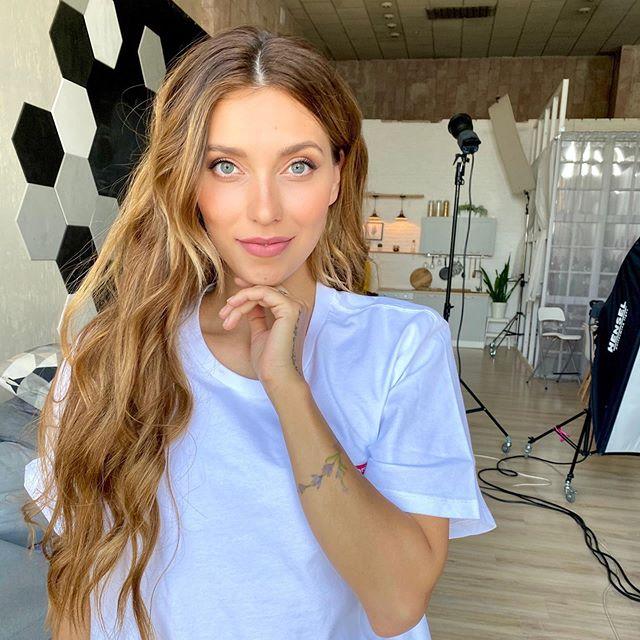 Регина Тодоренко призналась, что сын очень похож на мужа