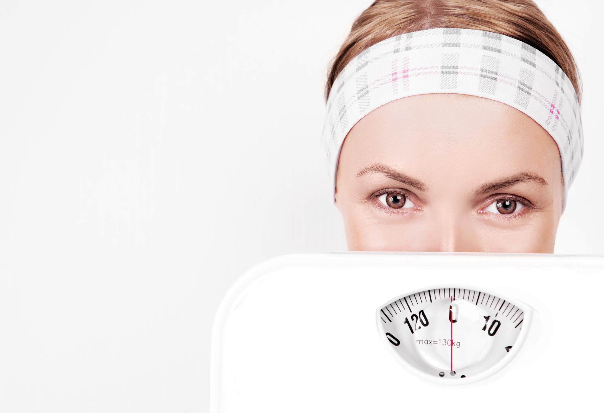 Что влияет на вес