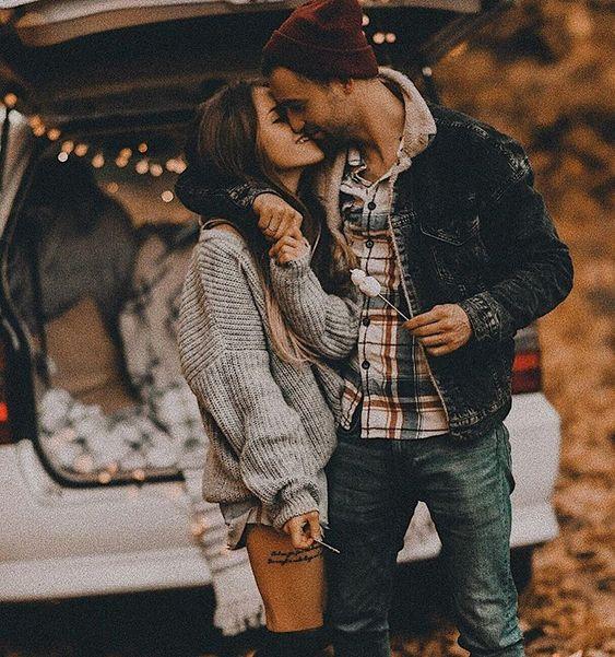 Что делать, если любимый не хочет отмечать День святого Валентина