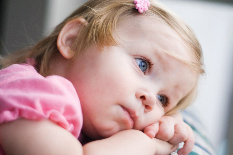 Ребенка тошнит: Что делать