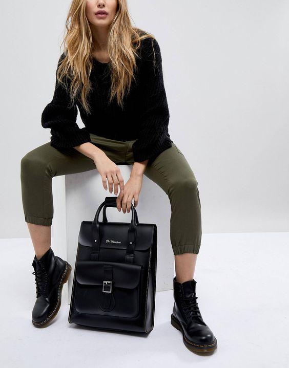Модные рюкзаки 2021: главные тренды
