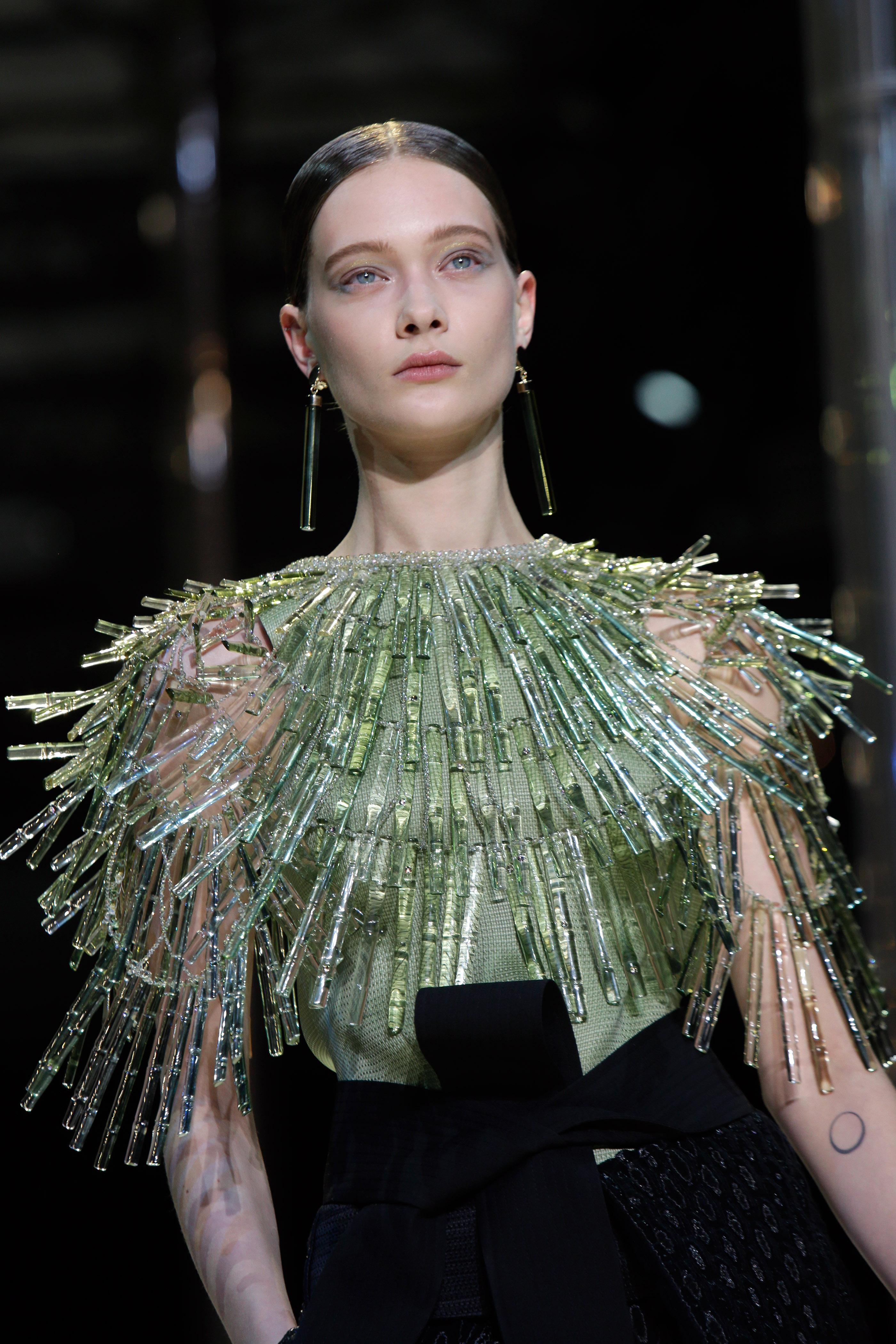 Armani Haute Couture 2015